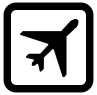 icon-luchthaven